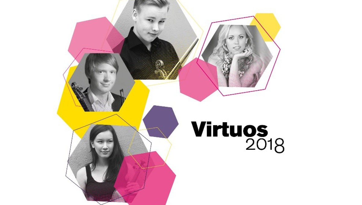 Virtuos 2018 - Norway