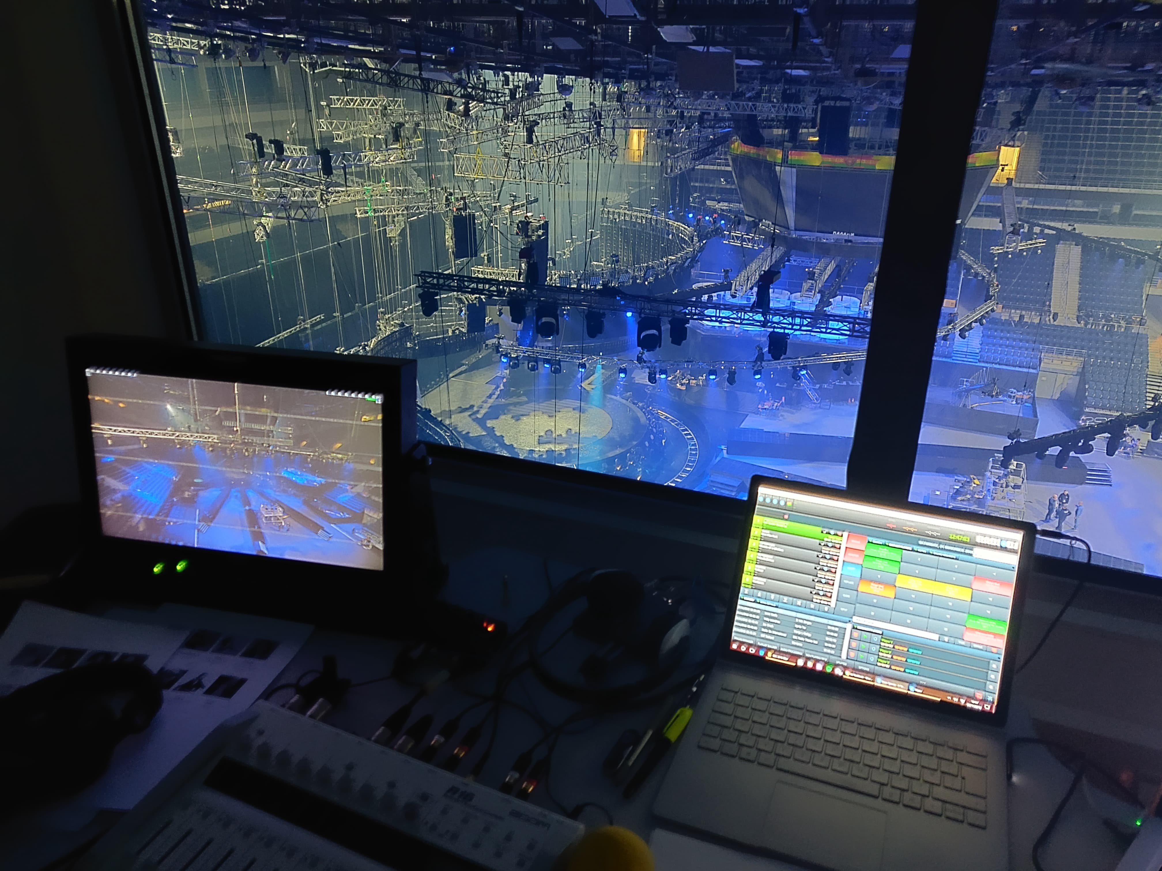 Junior Eurovision - Radio Six International