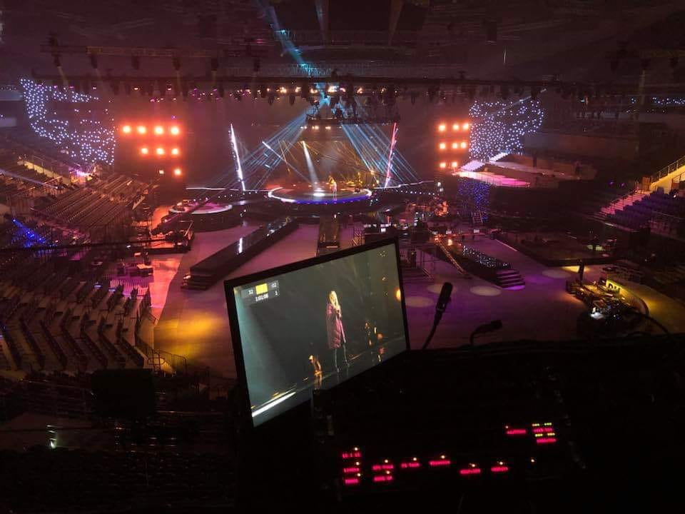 JESC 2018 Stage Complete 2