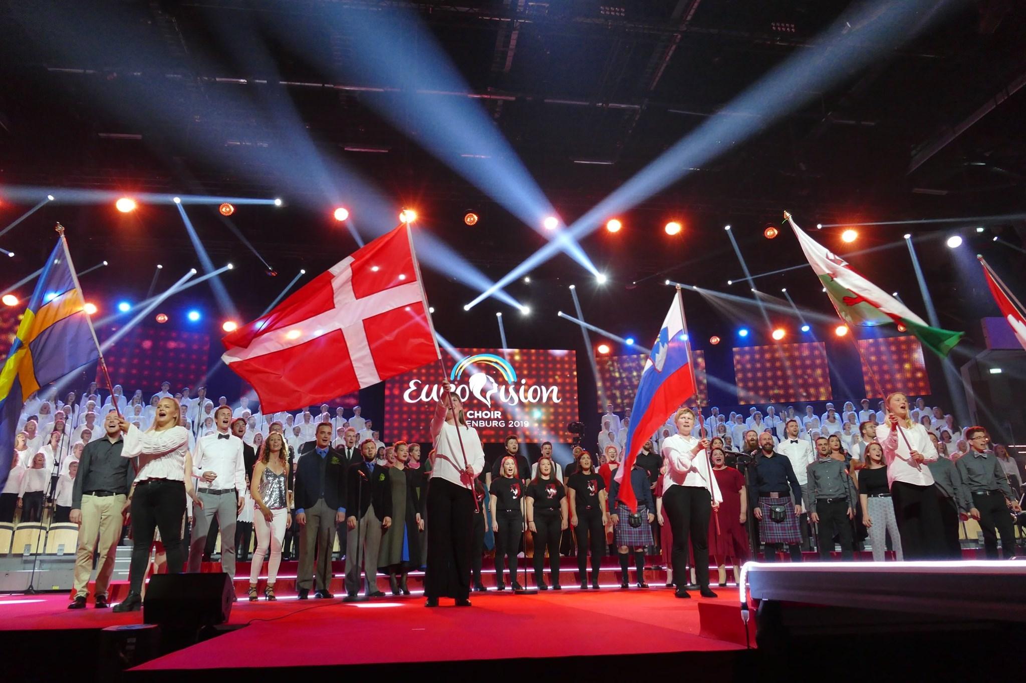 Eurovision Choir 2019