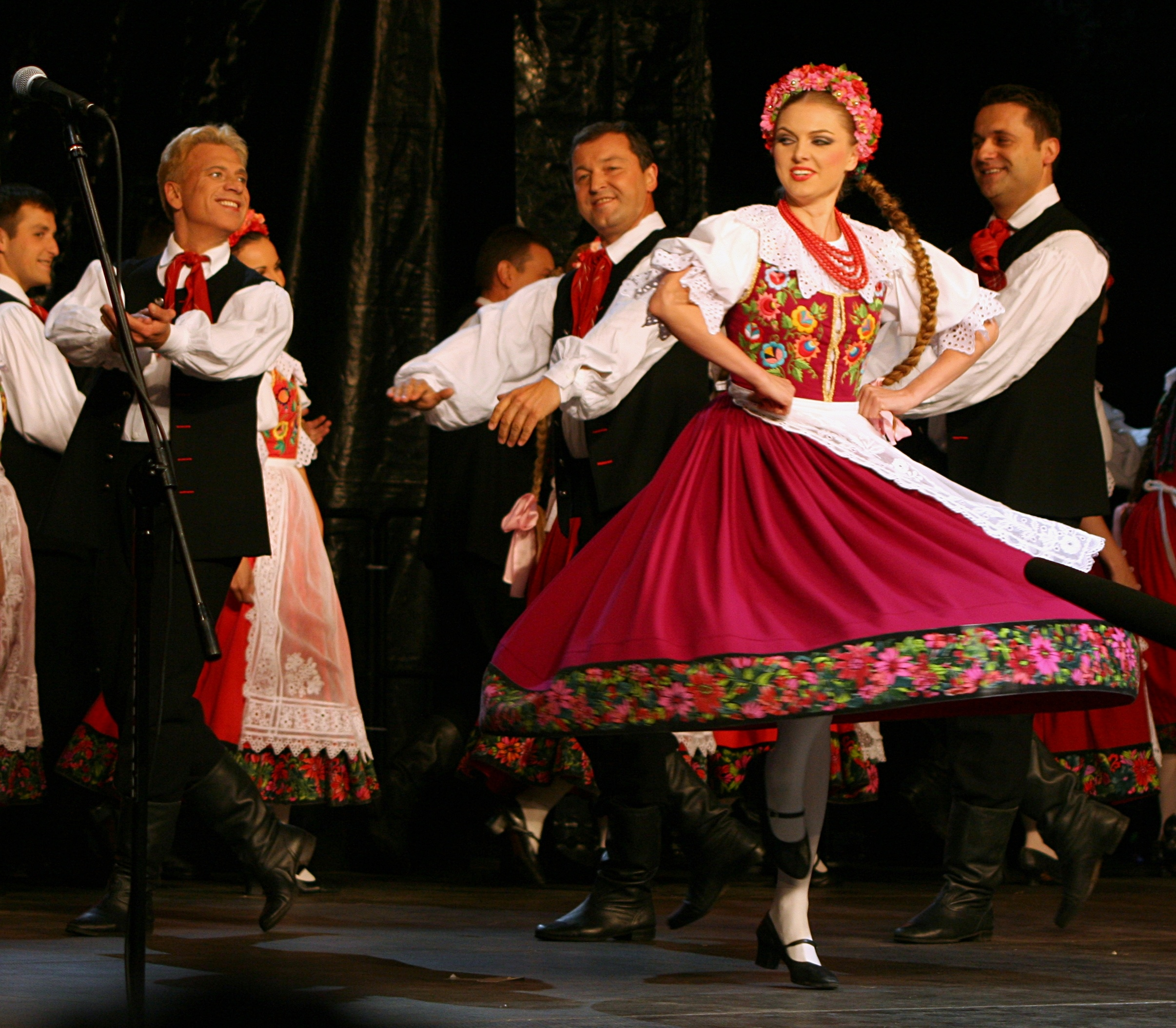 Śląsk ensemble