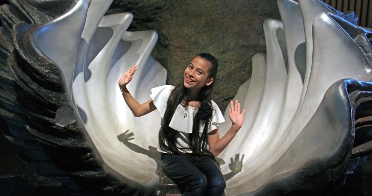 Melani Garcia