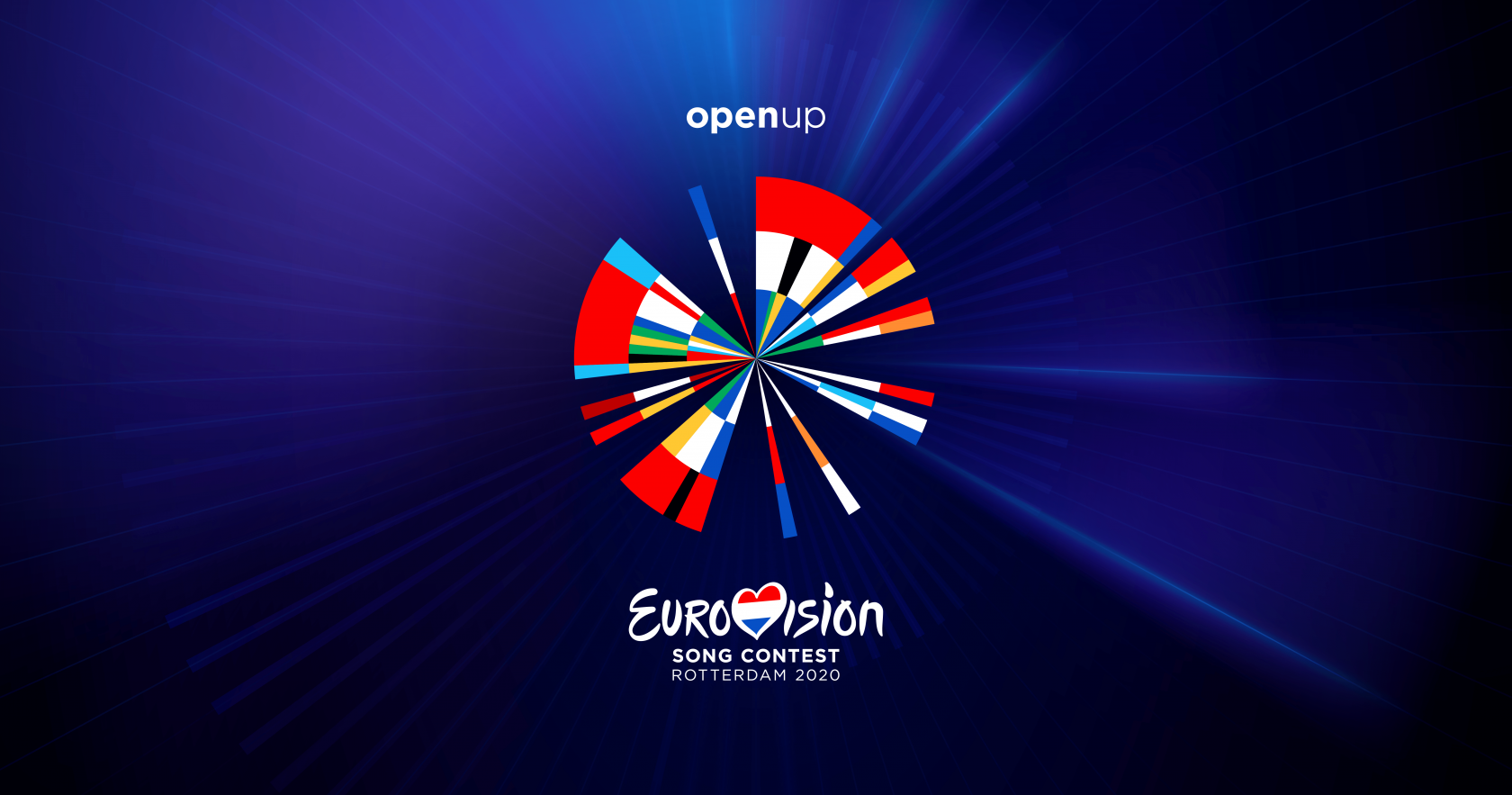 Eurovision Song Contest 2020 Event Design