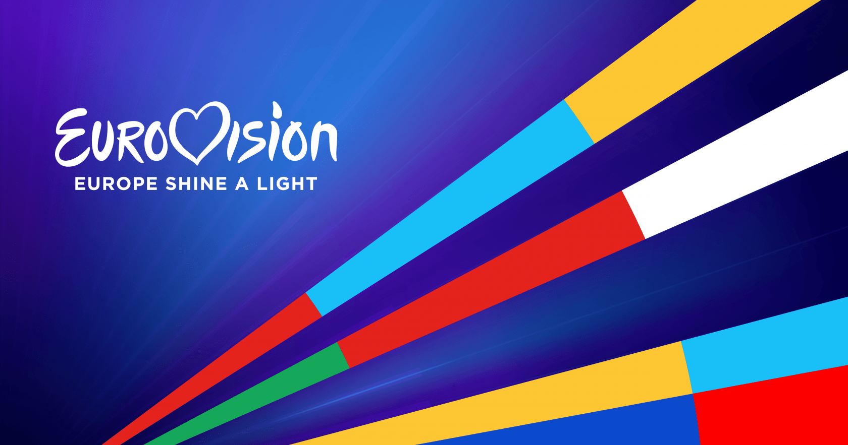 Eurovision: Europe Shine a Light