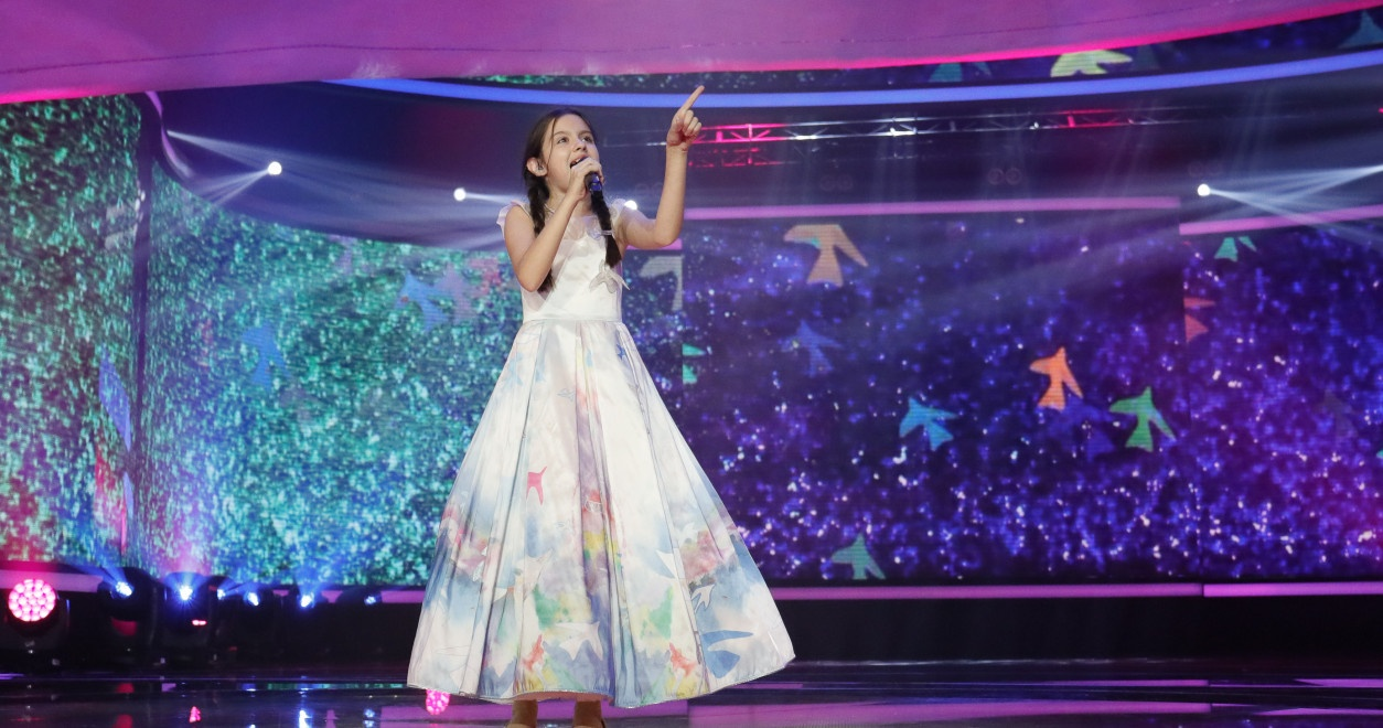 Bulgaria Junior Eurovision 2016
