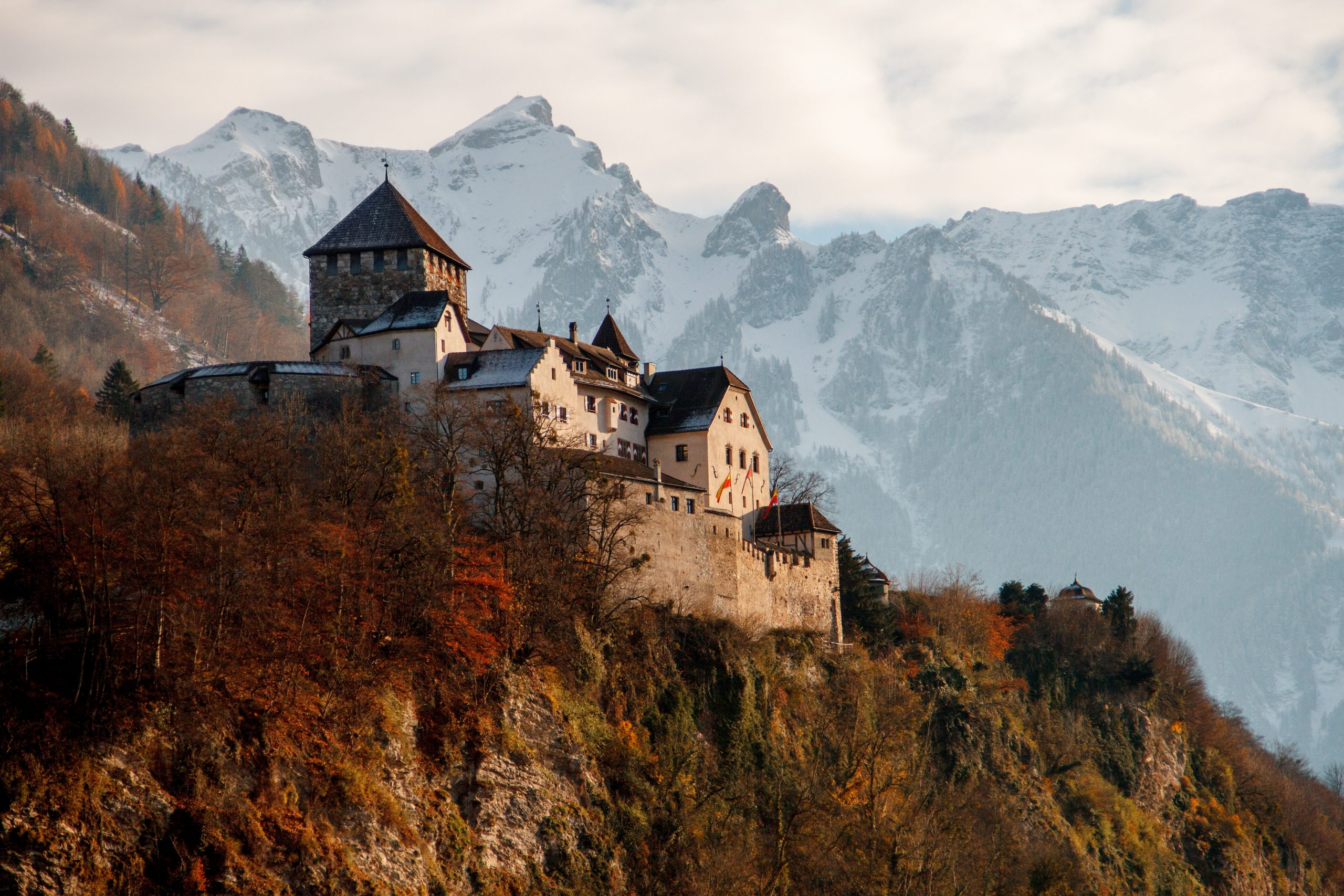 Liechtenstein. Image source: Henrique Ferreira