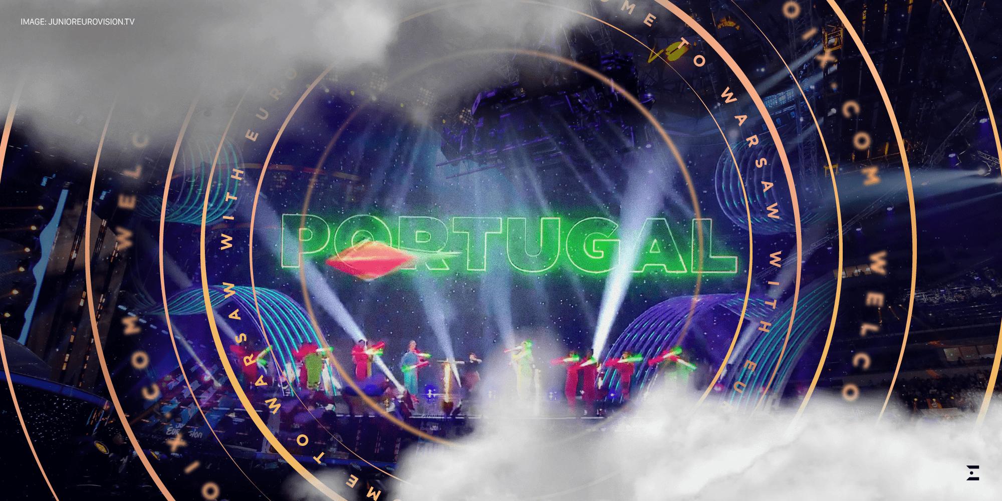 Portugal - JESC