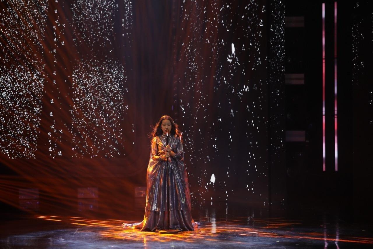 Karakat Bashanova