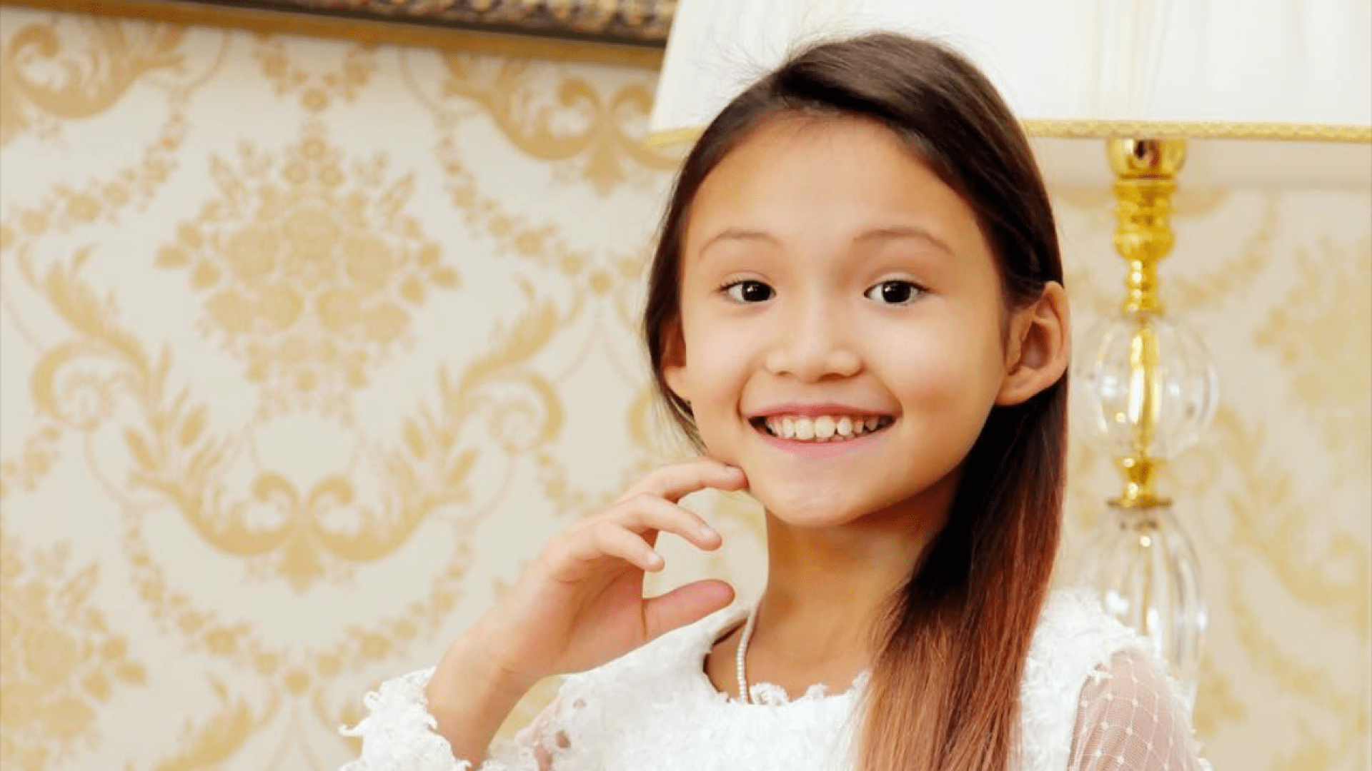 Saniya Zholzhaxynova, Kazakhstan. Image source: Kaznews.kz
