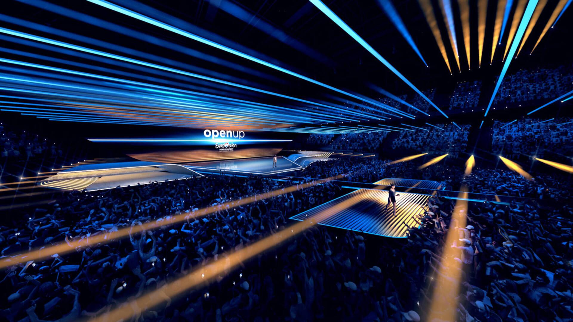 Rotterdam stage