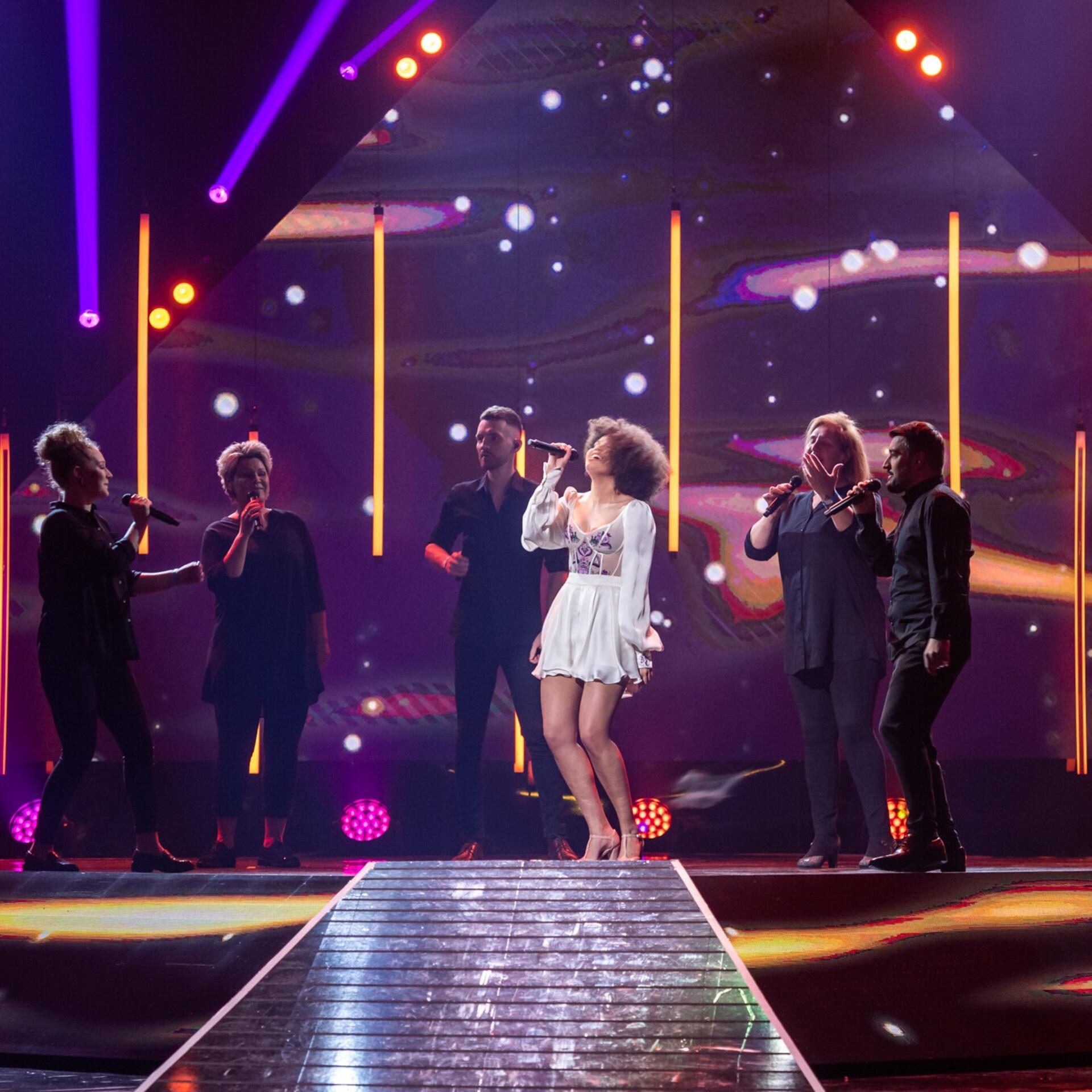 Sissi Eesti Laul