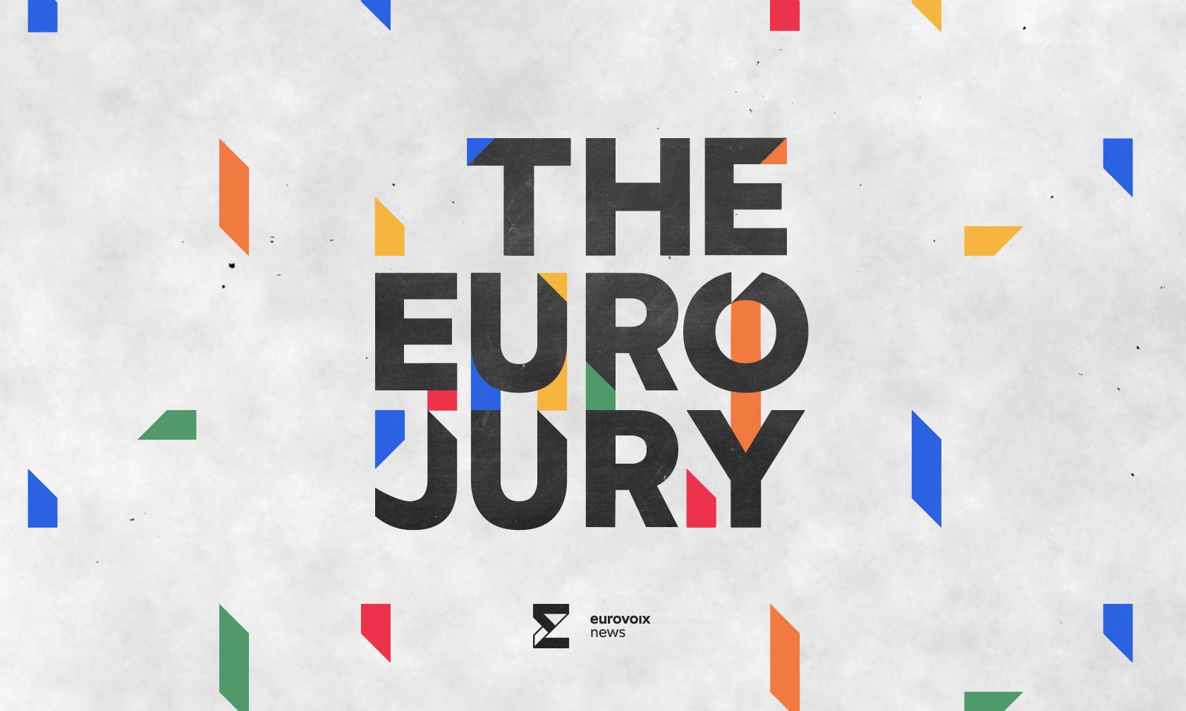 The Euro Jury 2021