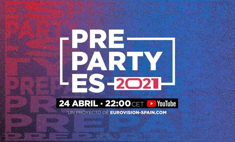 PrePartyES-2021