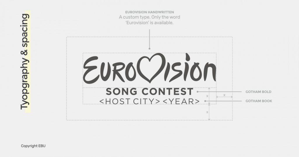 generic Eurovision logo
