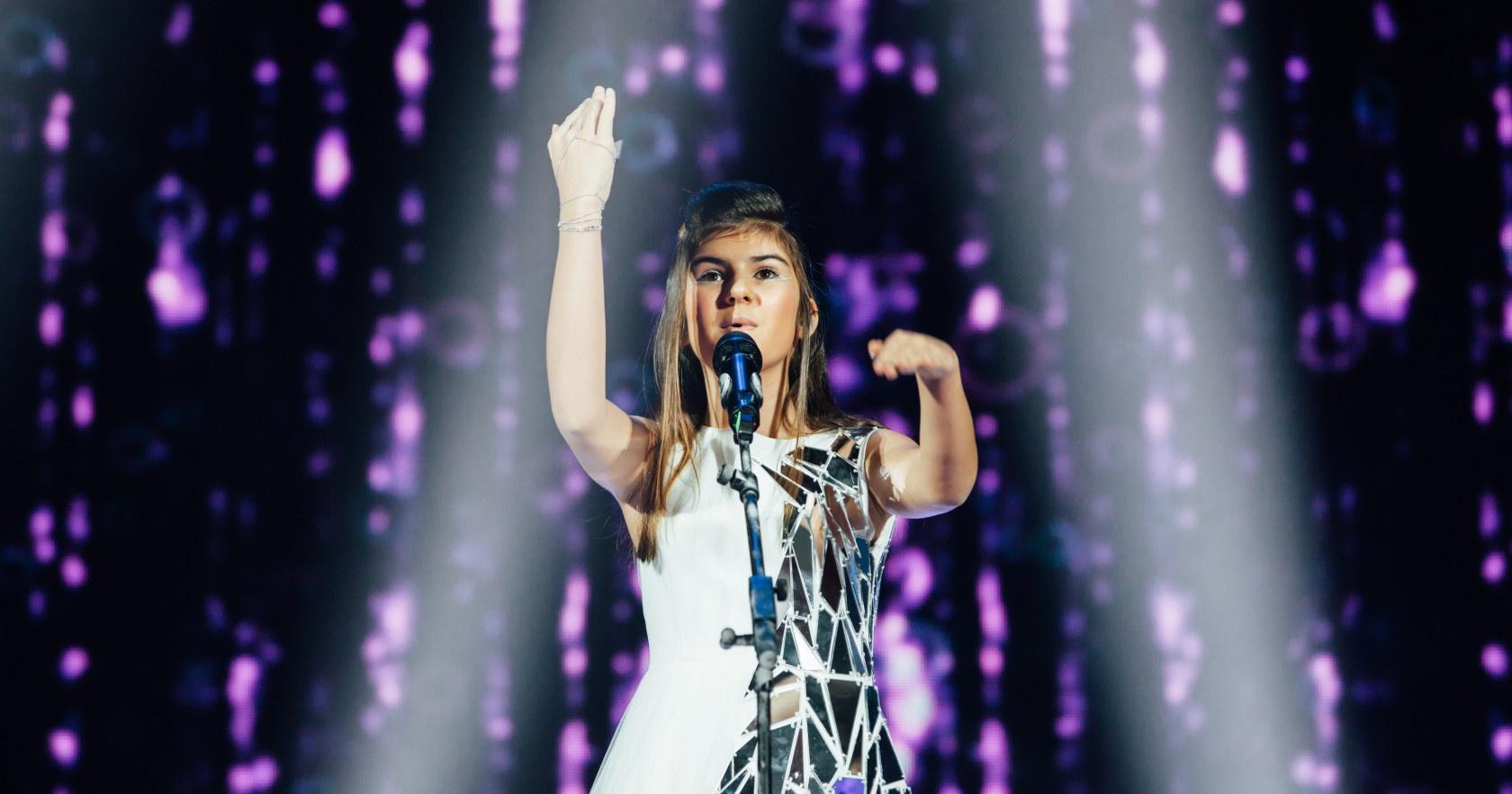 San Marino Junior Eurovision